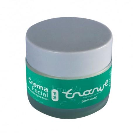 Crema termal facial hidratante 50 ml