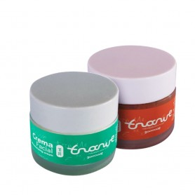 Kit termal crema facial y mascarilla 30 ml