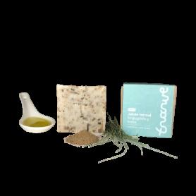 Jabón termal limpiaplata & trevo